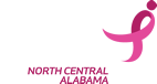 Susan G Komen® North Central Alabama Logo